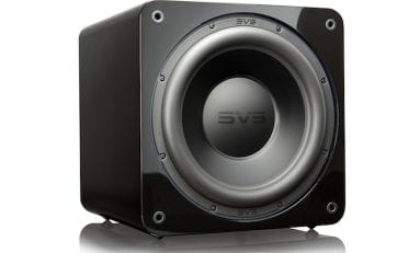 Product Review: SVS SB-3000 Subwoofer