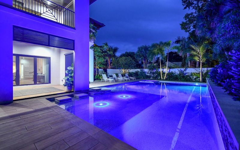 ELAN Automates All Facets of Sarasota Home