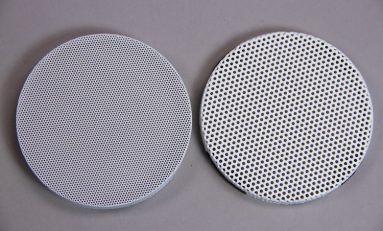 James Loudspeaker Adds Microperf Grilles for its Small Aperture Architectural Loudspeakers