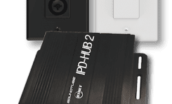 SoundTube Partners with Attero for Restaurant, Retail Audio Package