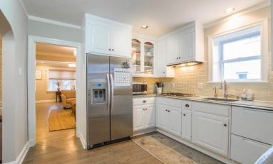 The Healthy Home – Homeowners, Builders and Remodelers Embrace the Trend