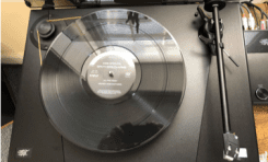 Taking MoFi's UltraDeck Turntable for Spin