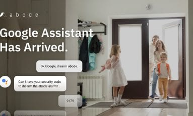 abode Enables Google Assistant Support for DIY Smart Home Security Systems