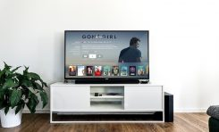 4 Audio/Visual Technologies for Your Entertainment