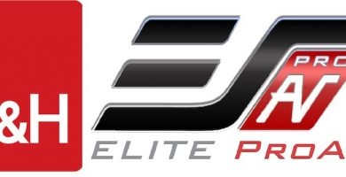 Elite ProAV Partners with D&H to Distribute Projection Screens to Commercial Integrators