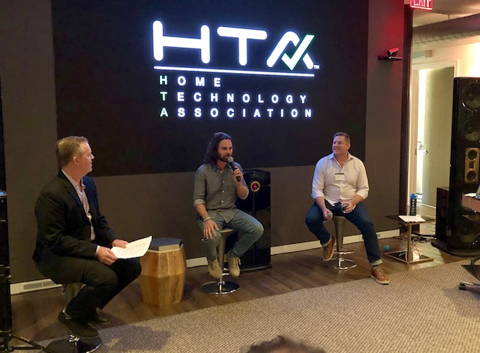 HTA Summit Elevates Home Technology Experiences for All