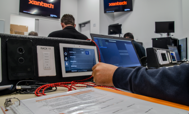 Nortek Security & Control Opens New ELAN Training Center in California