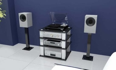 Parasound to Distribute NorStone Racks, Speaker Stands
