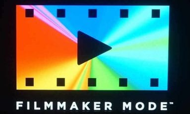 Sick of the Soap Opera Effect? UHD Alliance Introduces Filmmaker Mode for TV Manufacturers