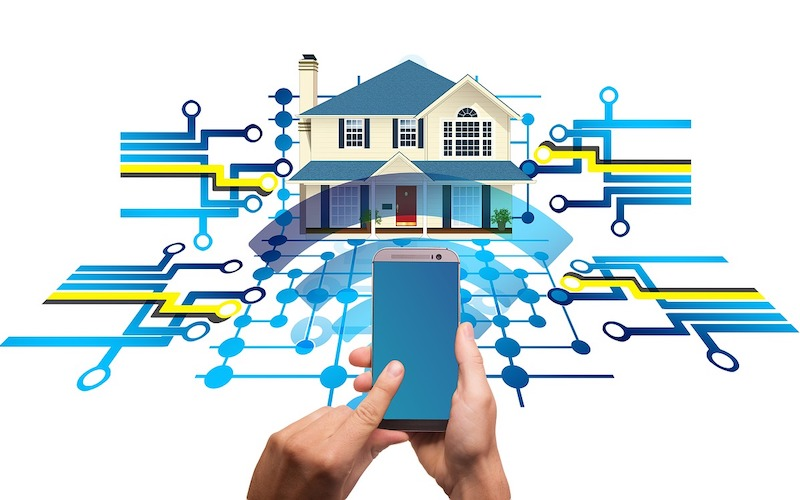 Helpful Home vs Smart Home: What You Need to Know