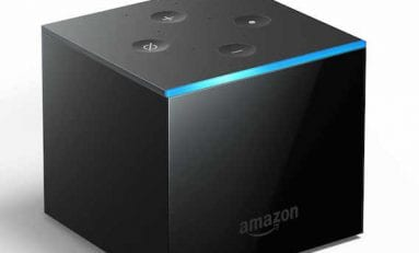 Amazon Broadens Its Fire TV Line Up