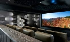 RAYVA Adapts Theater Concept to Accommodate New Design Features