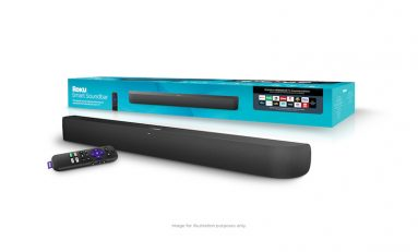 Roku's Smart Soundbar Stands Apart from the Competition