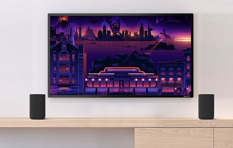 What You Need to Know About the New Roku TV Wireless Speakers