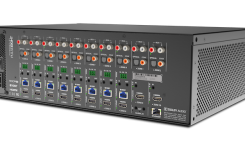 RTI to Showcase More Than Control at CEDIA Expo 2019