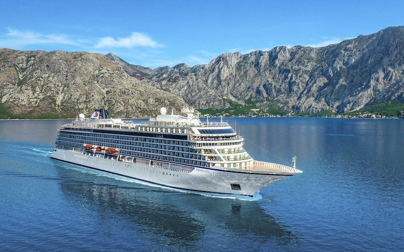 Integrating Ideas from a High-Tech, Luxury Cruise Ship into your Home