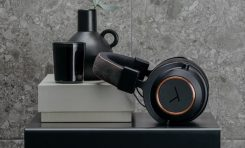 beyerdynamic Unveils Aesthetically Refined Amiron Wireless Copper