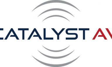 Key Manufacturers Join Catalyst AV for Massive Training Roll Out