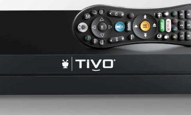 TiVo Updates DVRs with Dolby Vision and More