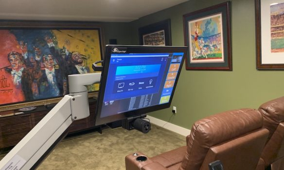 Gramophone Employs Eye-Tracking Control Solution for Wheelchair-Bound Client