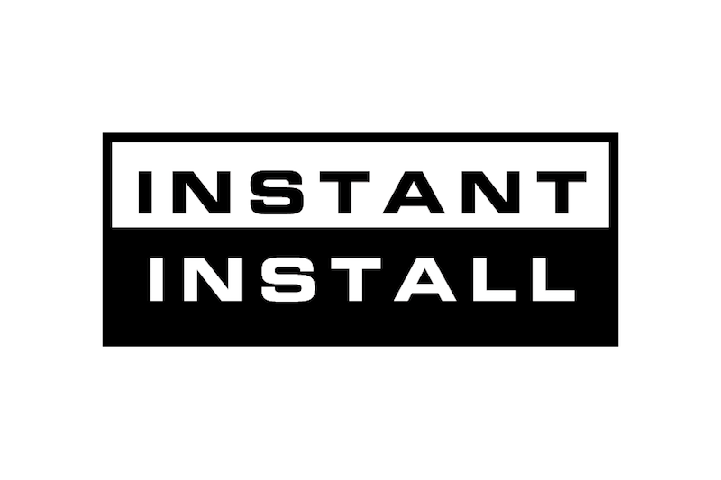 Just Add Power Introduces New Instant Install Application