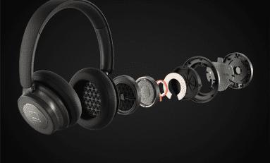 Lenbrook Launches Stylish DALI IO Headphones