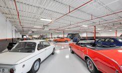 Adding Speedy and Safe Control to Luxury Auto Club