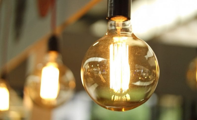Reframing the Discussion on Energy Efficiency