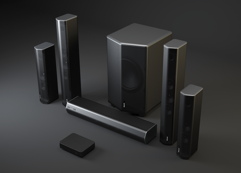Enclave Audio Unveils High-Def Wireless Audio Speaker Solutions
