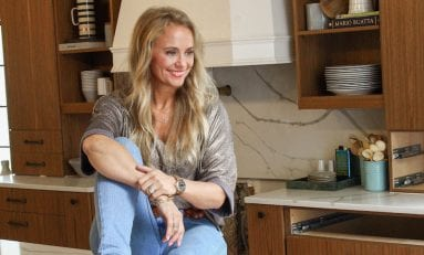 Bargain Mansions Host Tamara Day Dives into Home Tech Integration