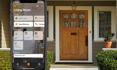 abode is Now Apple HomeKit Compatible