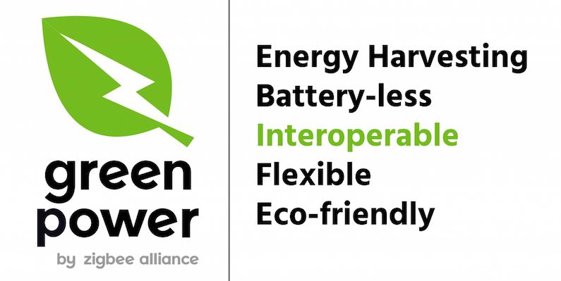 Zigbee Alliance Green Power Program New Identifies Eco-Friendly, Battery-less Products