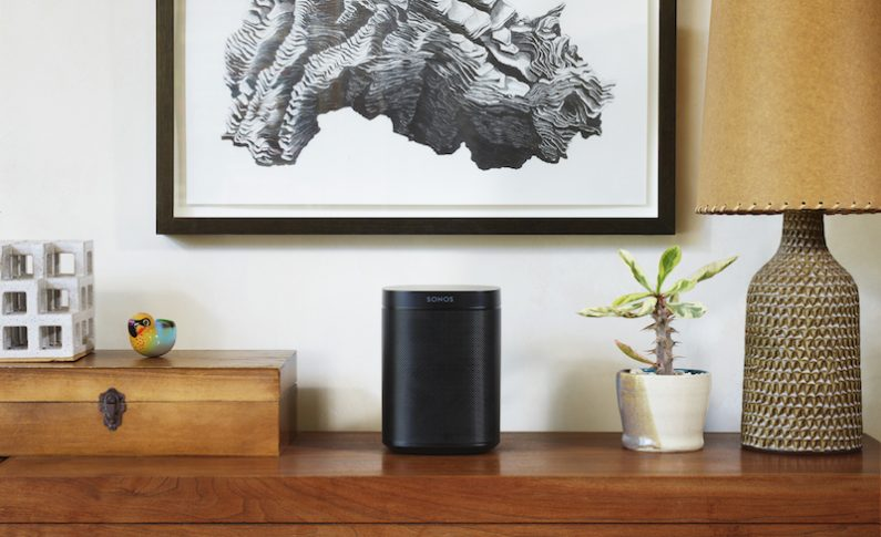 Why Sonos One is the Best Wireless Speaker for a Smart Home in One Word…