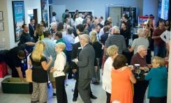 Boca Theater: Four Years with the Rosewater Energy Hub