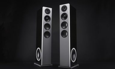 Definitive Technology Adds Demand Series High-Performance Tower Speakers and Center Channel
