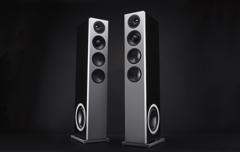 Definitive Technology Adds Demand Series High Performance Tower Speakers And Center Channel