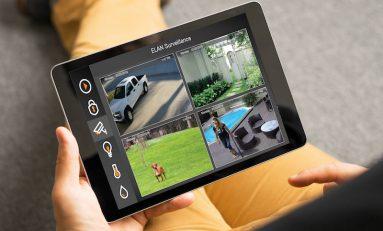 New ELAN Surveillance Products Feature Advanced Analytics