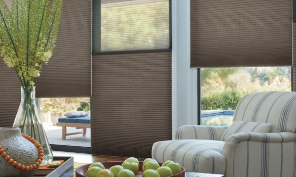 Hunter Douglas is First to Earn an AERC Energy Rating for Window Shades