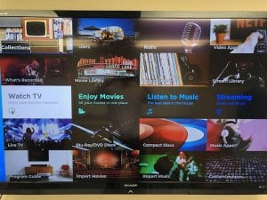 Modulus M1 is a Full-Featured Cable Box Replacement
