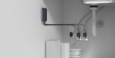 Smart Water Management Solutions from Phyn