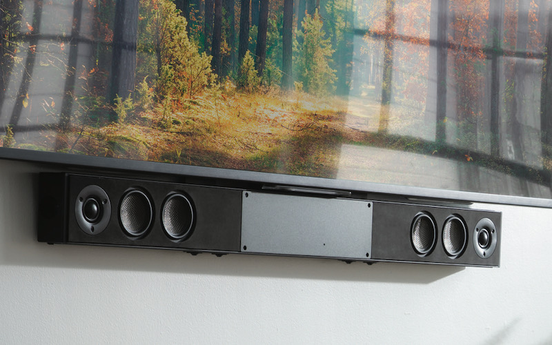 Technology Enhancements Refine Savant's Audio Product Capabilities