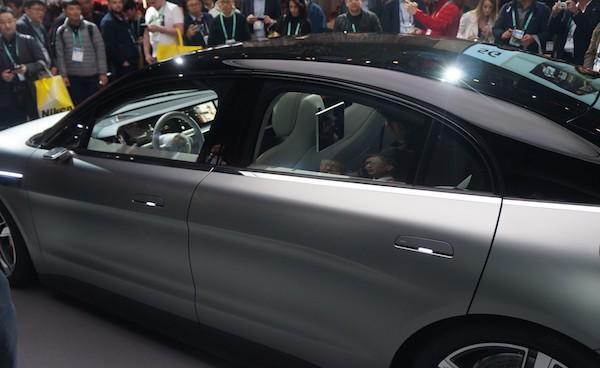 Sony Concept Car