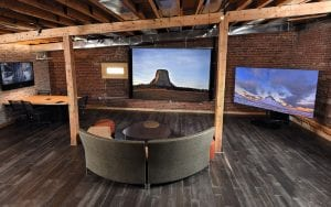 924 Takes the Experience Center to a Higher Level in Denver