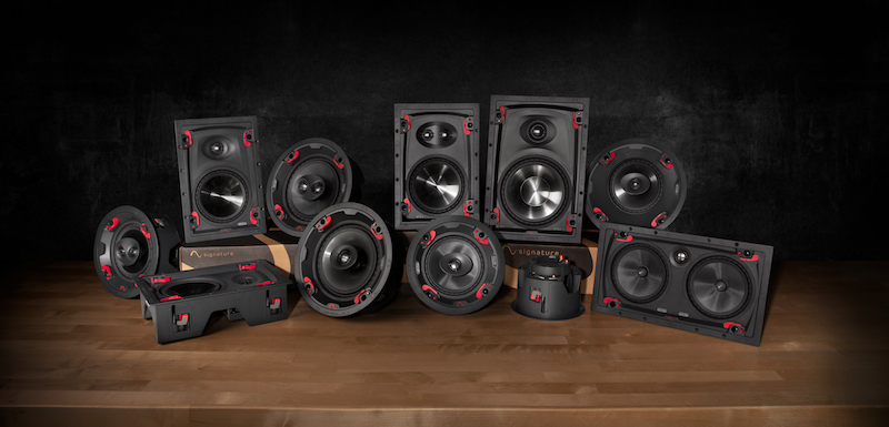 Signature by Episode Speakers Now Available Worldwide