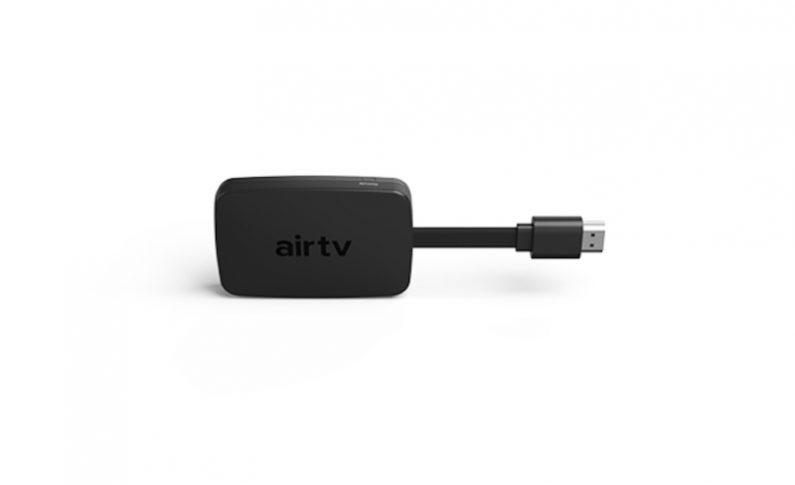 AirTV Mini: The Latest Streaming Dongle