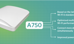 Access Networks Releases Enterprise-Grade Wi-Fi 6 Certified Wireless Access Point
