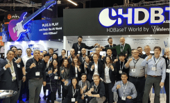 CEDIA Makes the Case for HDBaseT for 4K and 8K Video Distribution