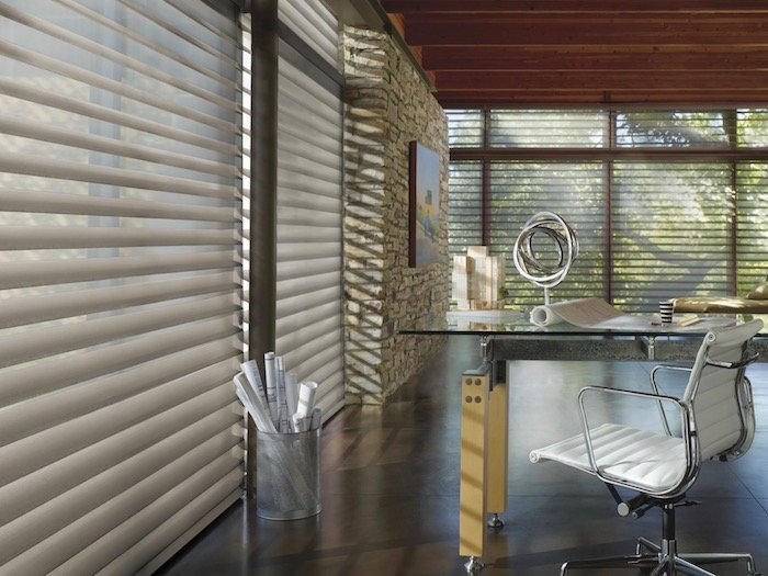 Hunter Douglas Hive