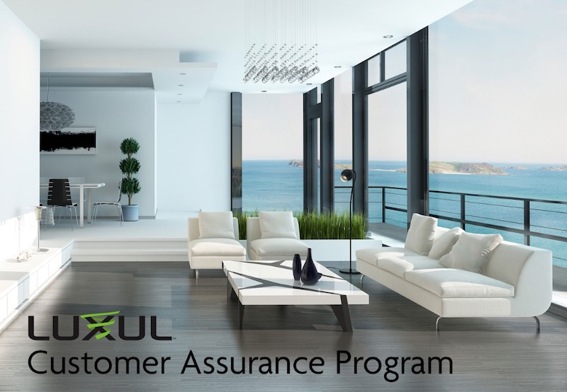 Luxul Customer Assurance Program Enables Integrators to Guarantee Wi-Fi Performance