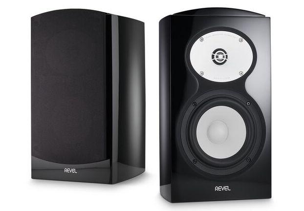 Is the Revel M126Be the Perfect Bookshelf Loudspeaker?